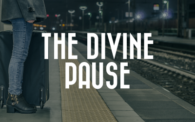 The Divine Pause