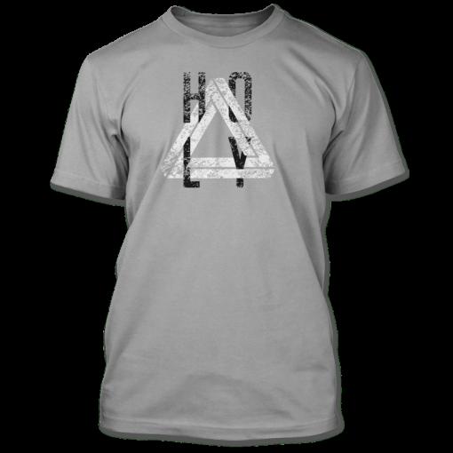 Holy Shirt (Men's Silk)