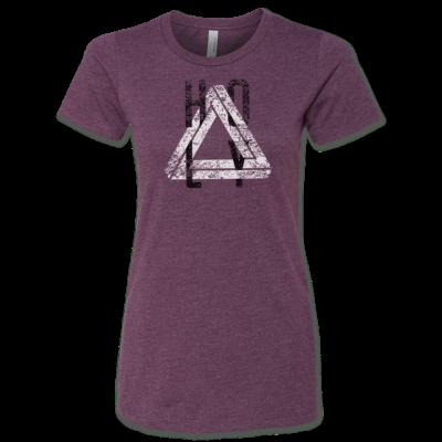 Holy Shirt (Women's Plum)