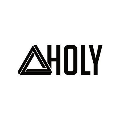 Sticker Holy 5