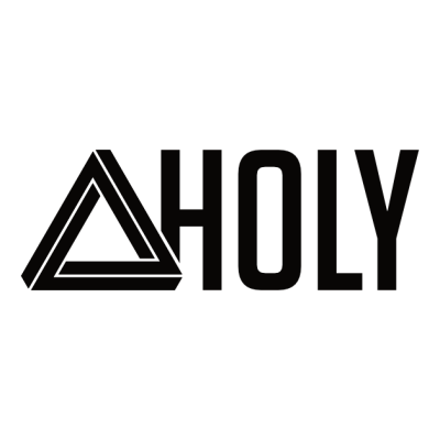 Sticker Holy 7