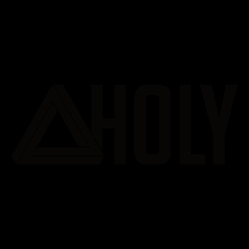 Sticker Holy 7