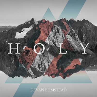 Holy Album Cover Final